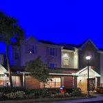 Towneplace Suites Tampa North I-75 Fletcher
