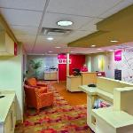 TownePlace Suites Knoxville Cedar Bluff Foto