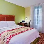 Foto van TownePlace Suites Knoxville Cedar Bluff