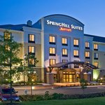 ‪SpringHill Suites Richmond Northwest‬