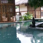 Bilde fra Pranamar Villas and Yoga Retreat