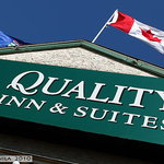 Quality Inn Edmonton International Airport
