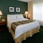 Bilde fra Residence Inn Greenville-Spartanburg Airport