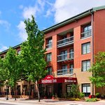 Residence Inn Chattanooga Downtown