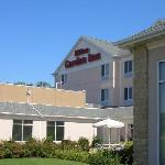 Foto de Hilton Garden Inn Dubuque Downtown