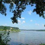 Beautiful Mississippi River
