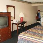 Foto Days Inn Waynesboro