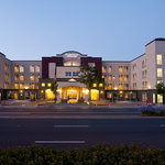 Fairfield Inn & Suites San Francisco Airport Millbrae