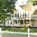 Jackson House Inn