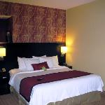 Foto de Courtyard by Marriott Midland Odessa