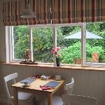 Foto de Ewenny Woods Bed and Breakfast