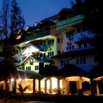  Resort Night View