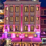 The Byzantium Hotel & Suites