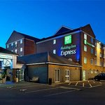 ‪Holiday Inn Express Newcastle Metro Centre‬