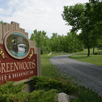 ‪Greenwoods Bed and Breakfast Inn‬