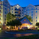 ‪Homewood Suites by Hilton Raleigh-Durham AP / Research Triangle‬