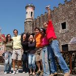 Foto de Hostel Experiencia Hostelling International Youth Hostel