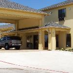 Φωτογραφία: Budgetel Inn and Suites Hearne