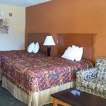 Budgetel Inn and Suites Hearne resmi