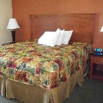 Фотография Budgetel Inn and Suites Hearne