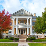 Cartier Mansion Bed & Breakfast and Conference Center