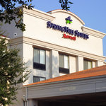 Springhill Suites By Marriott Sarasota