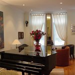 Photo de A Suite Dreams Toronto B&B