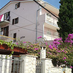 Villa Milton Hvar