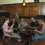  Live Seisiun at The Terrace Hotel Magherafelt