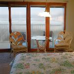The Royal Tern, Oceanfront Guest Room