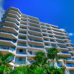 Solnamara Beachfront Apartments