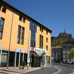 Ibis Le Puy-en-Velay Centre