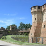 Castello di Gradara