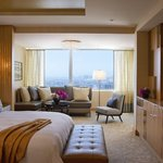 Ritz-Carlton Suite