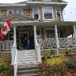 Photo de Colby House Bed & Breakfast