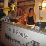 Hotel Il Ponte
