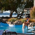 Clarion Collection Hotel Wai Ora Lakeside Spa Resort