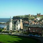 the views of whitby