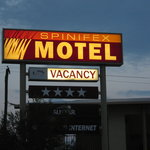 صورة فوتوغرافية لـ ‪Spinifex Motel & Serviced Apartments‬