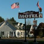 Foto van Norfolk Motel