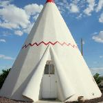  Wigwam motel 2