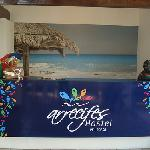 Arrecifes is the new Hostel in Recife. Located in Boa Viagem, it is a place designed to be fun.