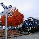 Blue Ridge Scenic Railroad