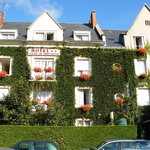 Hotel Anne De Bretagne