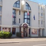 Hotel Tours Giraudeau