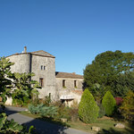 Domaine de Blancardy - Auberge