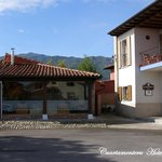 Hotel Rural Cuartamenteru