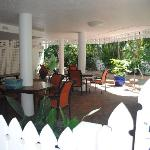 Foto van Apartments at The White House Port Douglas