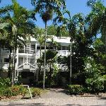Foto Apartments at The White House Port Douglas