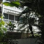 Apartments at The White House Port Douglas resmi